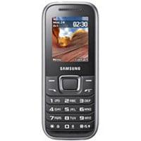 Samsung E1230 Mobile Phone Repair