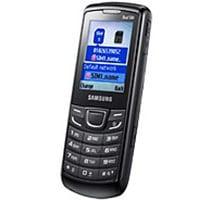 Samsung E1252 Mobile Phone Repair