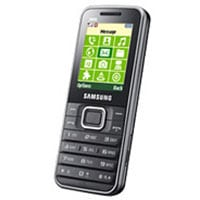 Samsung E3210 Mobile Phone Repair