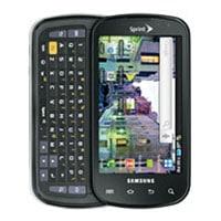 Samsung Epic 4G Mobile Phone Repair