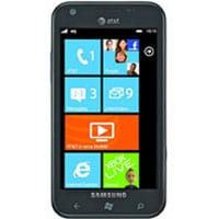 Samsung Focus S I937 Mobile Phone Repair