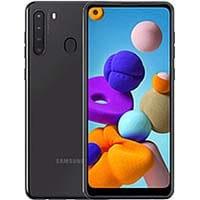 Samsung Galaxy A21 Mobile Phone Repair