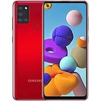 Samsung Galaxy A21s Mobile Phone Repair