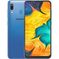 Samsung Galaxy A30 Mobile Phone Repair