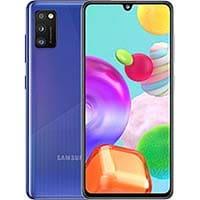 Samsung Galaxy A41 Mobile Phone Repair