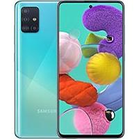 Samsung Galaxy A51 Mobile Phone Repair