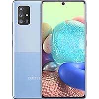Samsung Galaxy A Quantum Mobile Phone Repair