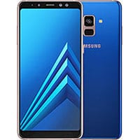 Samsung Galaxy A8+ (2018) Mobile Phone Repair