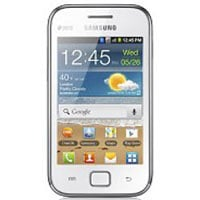 Samsung Galaxy Ace Duos S6802 Mobile Phone Repair