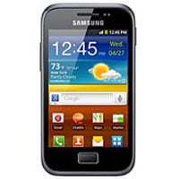 Samsung Galaxy Ace Plus S7500 Mobile Phone Repair
