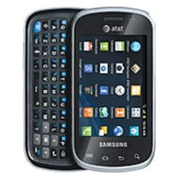 Samsung Galaxy Appeal I827 Mobile Phone Repair