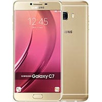 Samsung Galaxy C7 Mobile Phone Repair