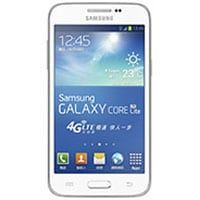 Samsung Galaxy Core Lite LTE Mobile Phone Repair