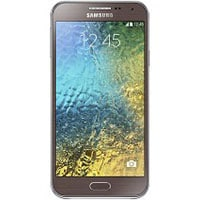 Samsung Galaxy E5 Mobile Phone Repair