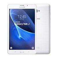 Samsung Galaxy Tab J Tablet Repair