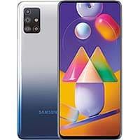 Samsung Galaxy M31s Mobile Phone Repair
