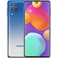 Samsung Galaxy M62 Mobile Phone Repair