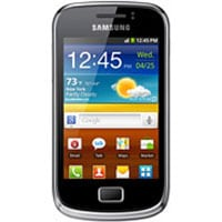 Samsung Galaxy mini 2 S6500 Mobile Phone Repair