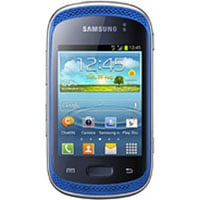 Samsung Galaxy Music S6010 Mobile Phone Repair