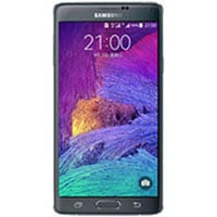 Samsung Galaxy Note 4 Duos Mobile Phone Repair