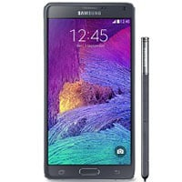 Samsung Galaxy Note 4 Mobile Phone Repair