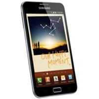 Samsung Galaxy Note N7000 Mobile Phone Repair