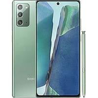 Samsung Galaxy Note20 5G Mobile Phone Repair