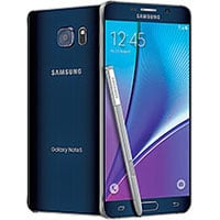 Samsung Galaxy Note5 Mobile Phone Repair