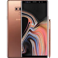 Samsung Galaxy Note9 Mobile Phone Repair