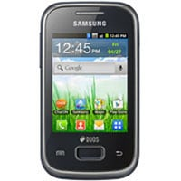Samsung Galaxy Pocket Duos S5302 Mobile Phone Repair