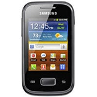 Samsung Galaxy Pocket plus S5301 Mobile Phone Repair
