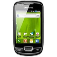 Samsung Galaxy Pop Plus S5570i Mobile Phone Repair