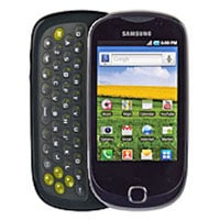 Samsung Galaxy Q T589R Mobile Phone Repair