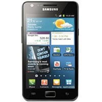 Samsung Galaxy S II 4G I9100M Mobile Phone Repair