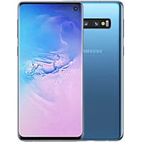 Samsung Galaxy S10 Mobile Phone Repair