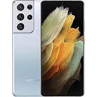Samsung Galaxy S21 Ultra 5G Mobile Phone Repair