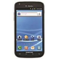 Samsung Galaxy S II T989 Mobile Phone Repair