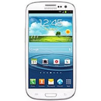 Samsung Galaxy S III CDMA Mobile Phone Repair
