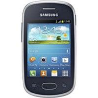 Samsung Galaxy Star S5280 Mobile Phone Repair