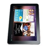 Samsung Galaxy Tab 10.1 P7510 Tablet Repair