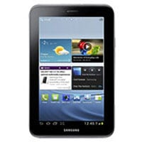 Samsung Galaxy Tab 2 7.0 P3110 Tablet Repair