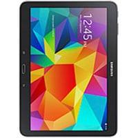 Samsung Galaxy Tab 4 10.1 LTE Tablet Repair