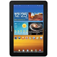 Samsung Galaxy Tab 8.9 P7310 Tablet Repair