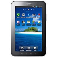 Samsung P1000 Galaxy Tab Tablet Repair