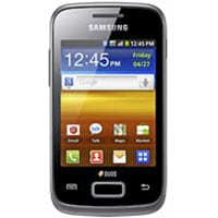 Samsung Galaxy Y Duos S6102 Mobile Phone Repair
