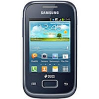 Samsung Galaxy Y Plus S5303 Mobile Phone Repair