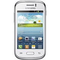 Samsung Galaxy Young S6310 Mobile Phone Repair