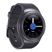 Samsung Gear S2 Unknown Fault Repair