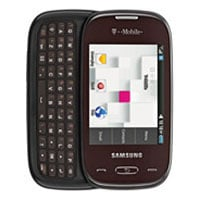 Samsung Gravity Q T289 Mobile Phone Repair