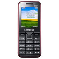 Samsung E3213 Hero Mobile Phone Repair